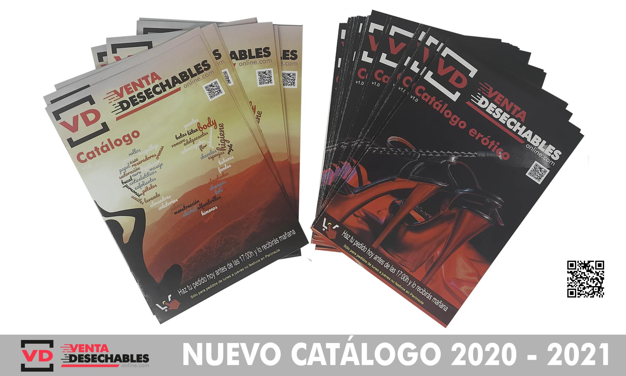 Catálogos 2020 2021
