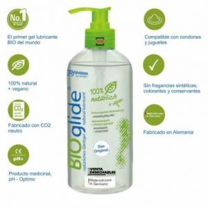 Lubricante Bioglide