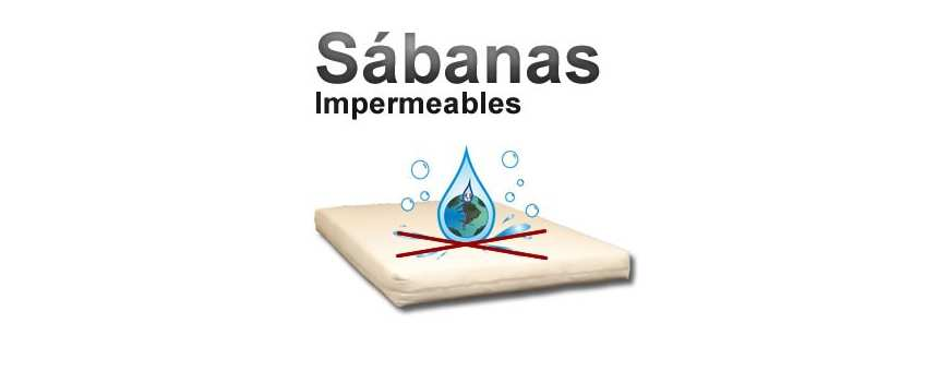 Sábanas Impermeables