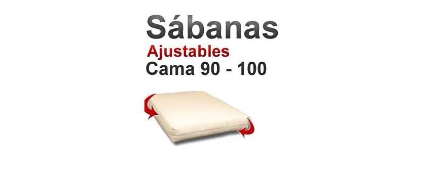Sábanas Ajustables 140x240