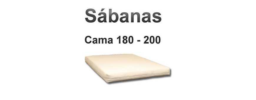Sábanas 200x200