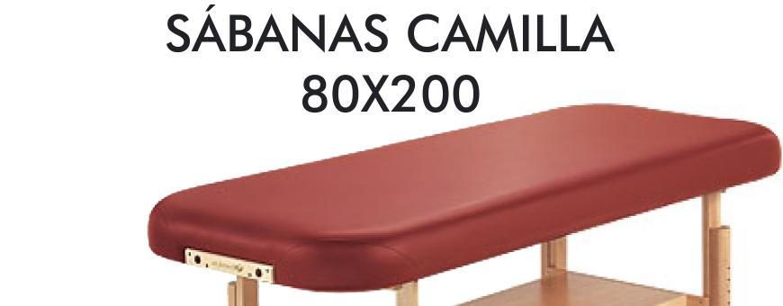 Sábanas 080x200