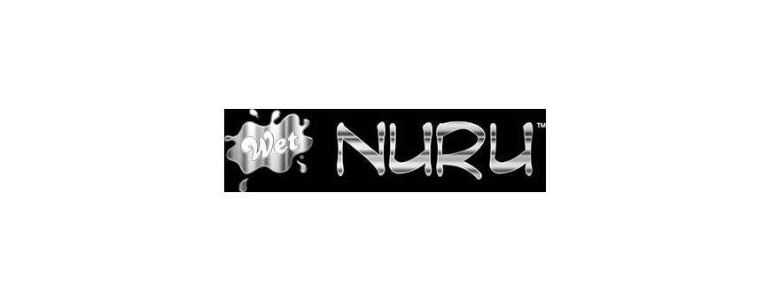 Wet Nuru