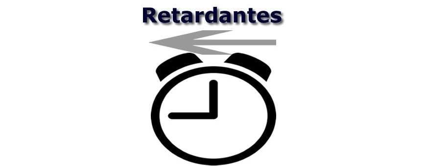 Retardantes