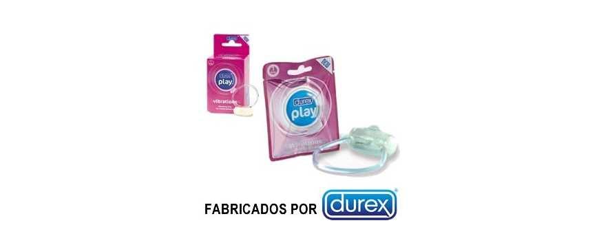 Anillos Durex