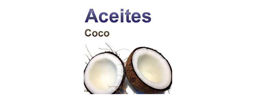 Aceites Coco