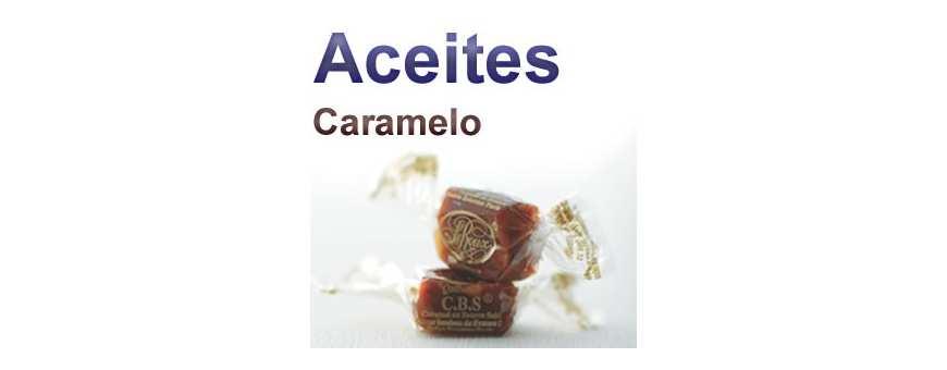 Aceites Caramelo