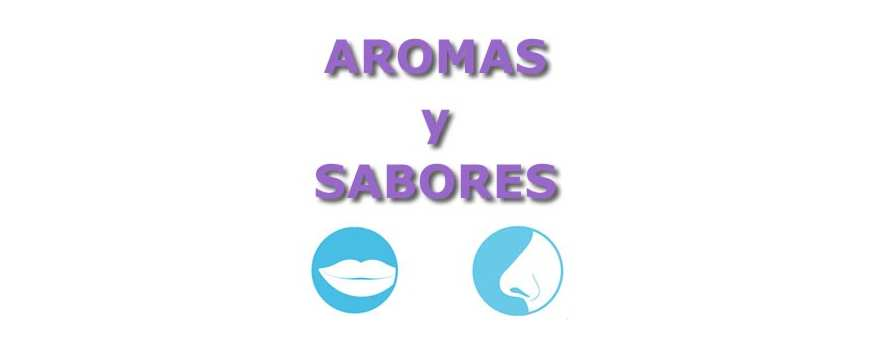 De Aromas y Sabores
